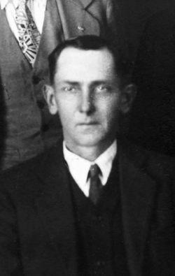 George Daniel Walters