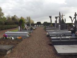 Strazeele Communal Cemetery