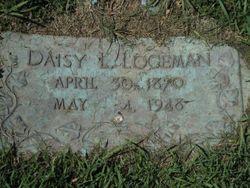 Daisy L. Logeman