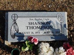 Shannon Scott Thompson