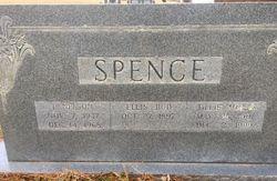Ellis Bud Spence