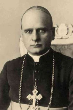 Rev Eugeniusz Juliusz Baziak
