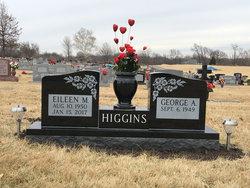 Eileen Marie <I>Hackleman</I> Higgins