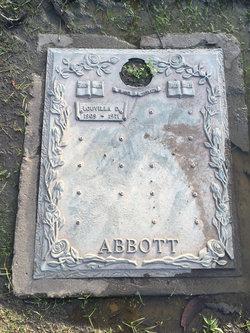 Louvilla D Abbott