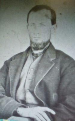 Samuel King Ball