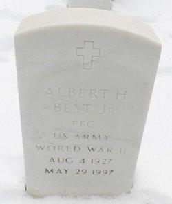 Albert H Best, Jr