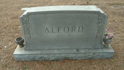 Virginia Katherine Alford