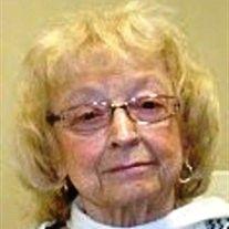 Nancy Lee <I>Gulick</I> Harville