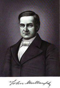 John Mullanphy