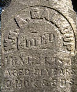 William Augustus Galloup