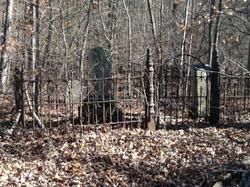 Ridley Cemetery