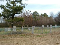Whitley Cemetery