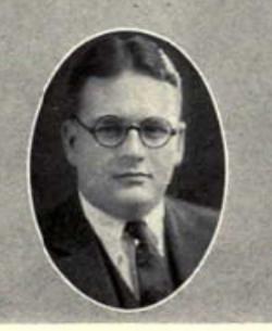 Robert George Yerkes
