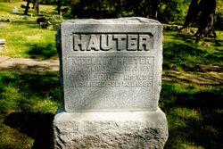 Nicolaus Hauter