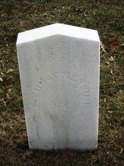 J. G. Quackenbush
