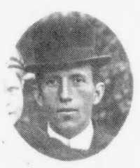 Clarence Orville Cherry