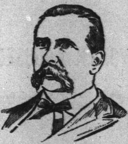 Walter Halben Butler