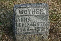 Anna Elizabeth Backus