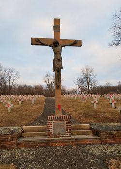Saint Agnes Convent Cemetery