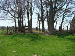 Beall-McBurney Cemetery