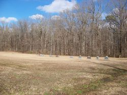 Country Village Cemetery