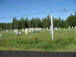 St. Mark's Presbyterian Cemetery