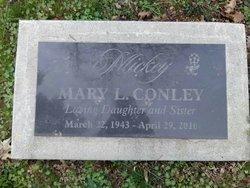 Mary L Conley