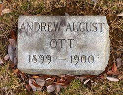 Andrew August Ott