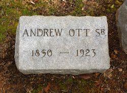 Andrew Ott, Sr