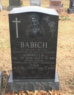 Gabriella Babich