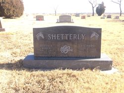 Betty Lue <I>Burch</I> Shetterly