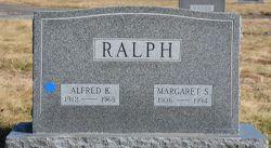 Alfred Kinsman Ralph
