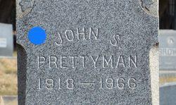 John S. Prettyman