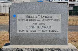 Miller T. Lynam