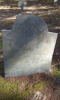 Elizabeth Sears