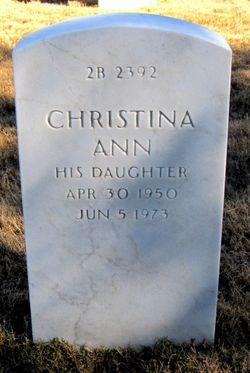 Christina Ann Gasper