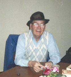 Earl Willard Bobbitt