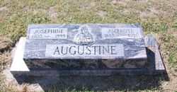 Ambrose Augustine
