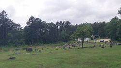 Houses Creek Cemetery
