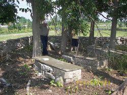 Tribble Cemetery