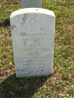 Robert Lloyd Cumpstone