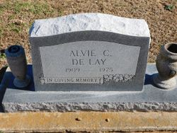 Alvie C. DeLay