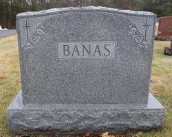 Stanley J. Banas, Sr