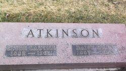Clyde Lazelle Atkinson