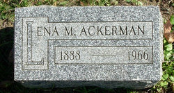 Lena Ackerman
