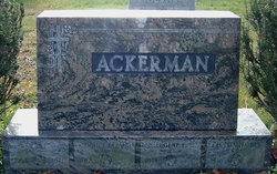Guy E. Ackerman