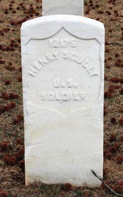 Henry Scully