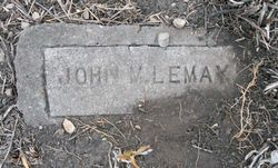 John Milton LeMay