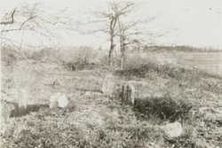Hunts Point Slave Burial Ground