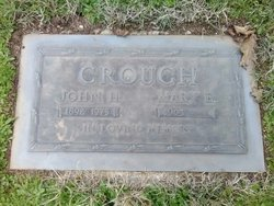 John Hamilton Crouch